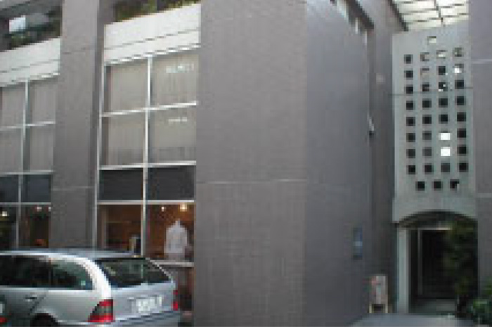 渋谷区代官山町12