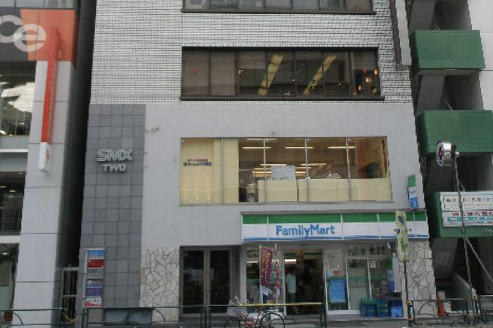 渋谷区渋谷1