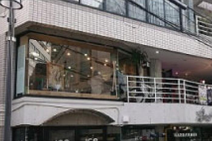 渋谷区神宮前1